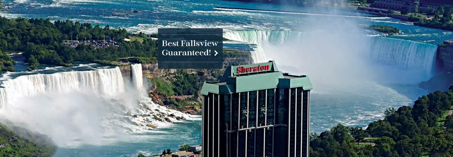 Sheraton On The Falls, Niagara Falls Hotels