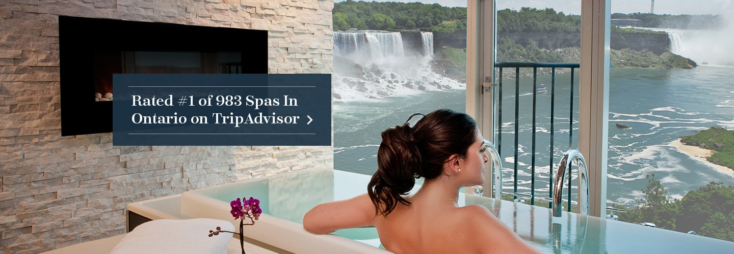 Christienne Spa - Rated #1 of 983 Spas in Ontario on TripAdvisor