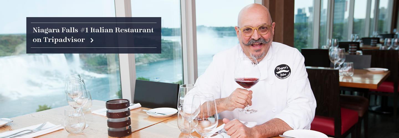 Massimo's Italian Restuarant