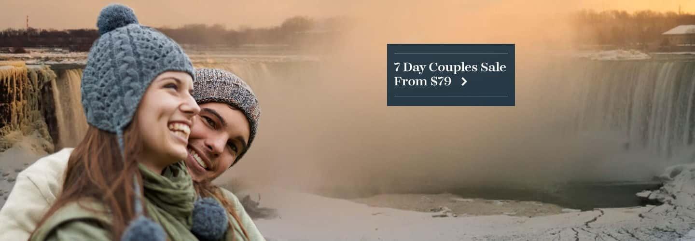 Winter Couples Sale