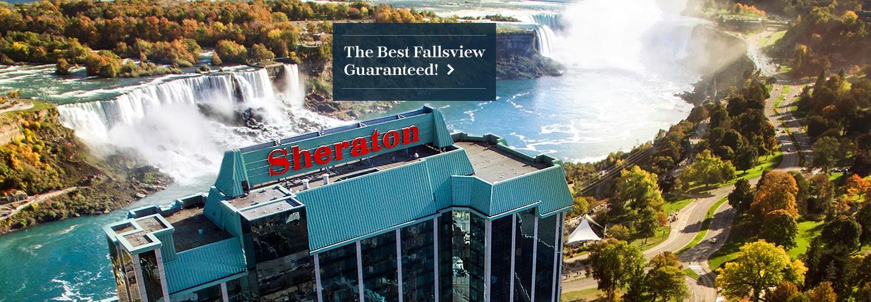 Sheraton On The Falls, Niagara Falls Hotels