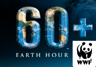 WWF Earth Hour 2011