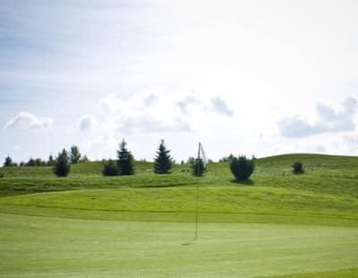 Niagara Falls Golf