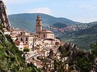 Abruzzo Region Of Italy
