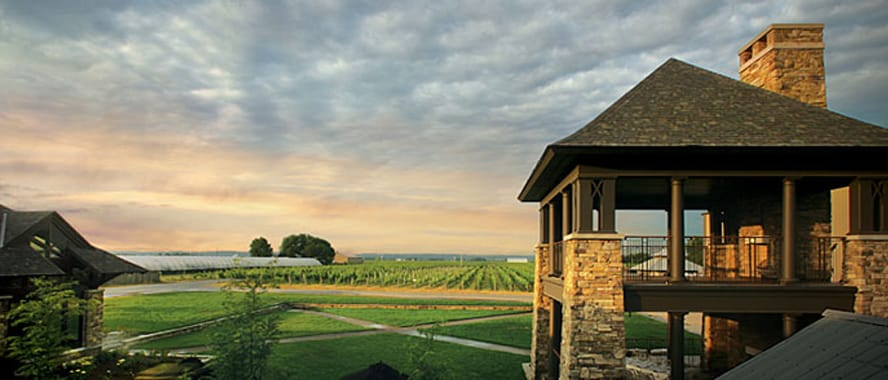 Hillebrand Winery