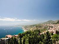 Sicilia Region Of Italy