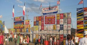 Niagara Falls Rib Fest