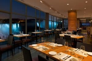 Fallsview Dining at Windows by Jamie Kennedy Fresh Grill and Winebar