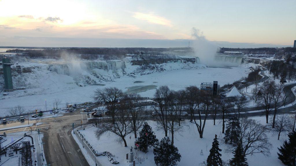 Sheraton Niagara Falls Hard Rock Cafe