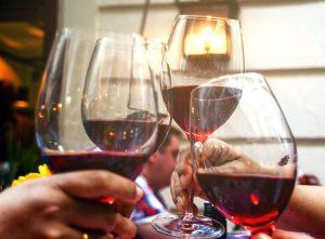 Niagara wine.