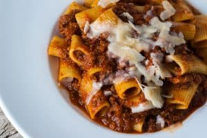 Authentic Italian at Massimo's Italian Fallsview Restaurant